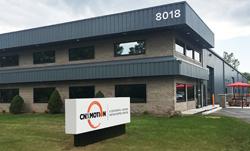 CNXMotion Facility